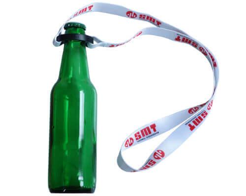 bottle holder lanyards