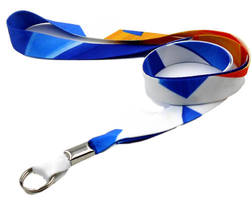 keyholder with key ring