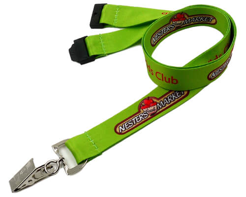 lanyards clip attachment